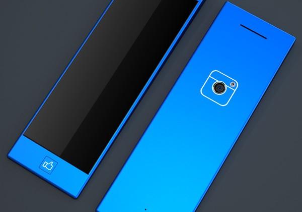 Le téléphone de Facebook apparaît sur le net !
