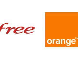 """Free serait intéressé par """"un quartier"""" d'Orange"""