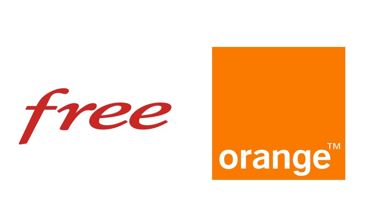 Free et Orange : un partenariat de plus en plus concret !