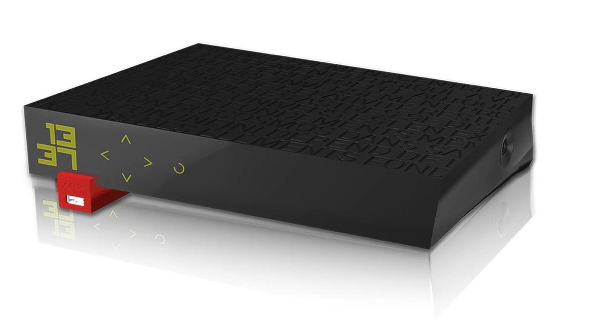 Prolongation de l'offre Freebox Revolution avec TV by Canal