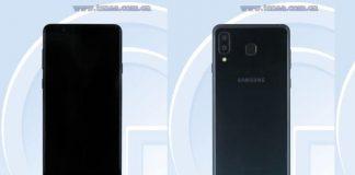 Samsung Galaxy S9 Plus Lite
