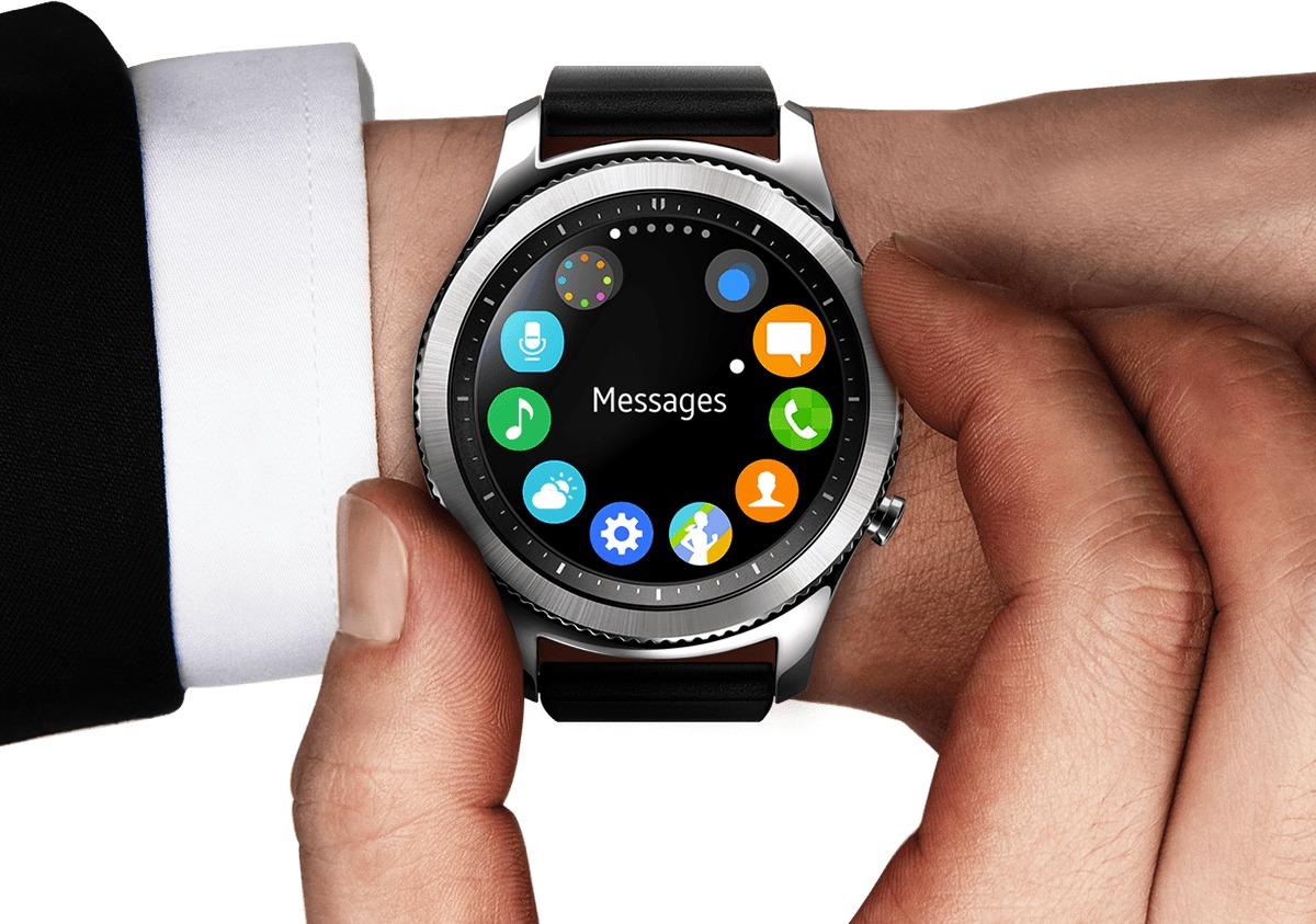 Samsung lancerait la Gear 4 et la Tab 4 en septembre