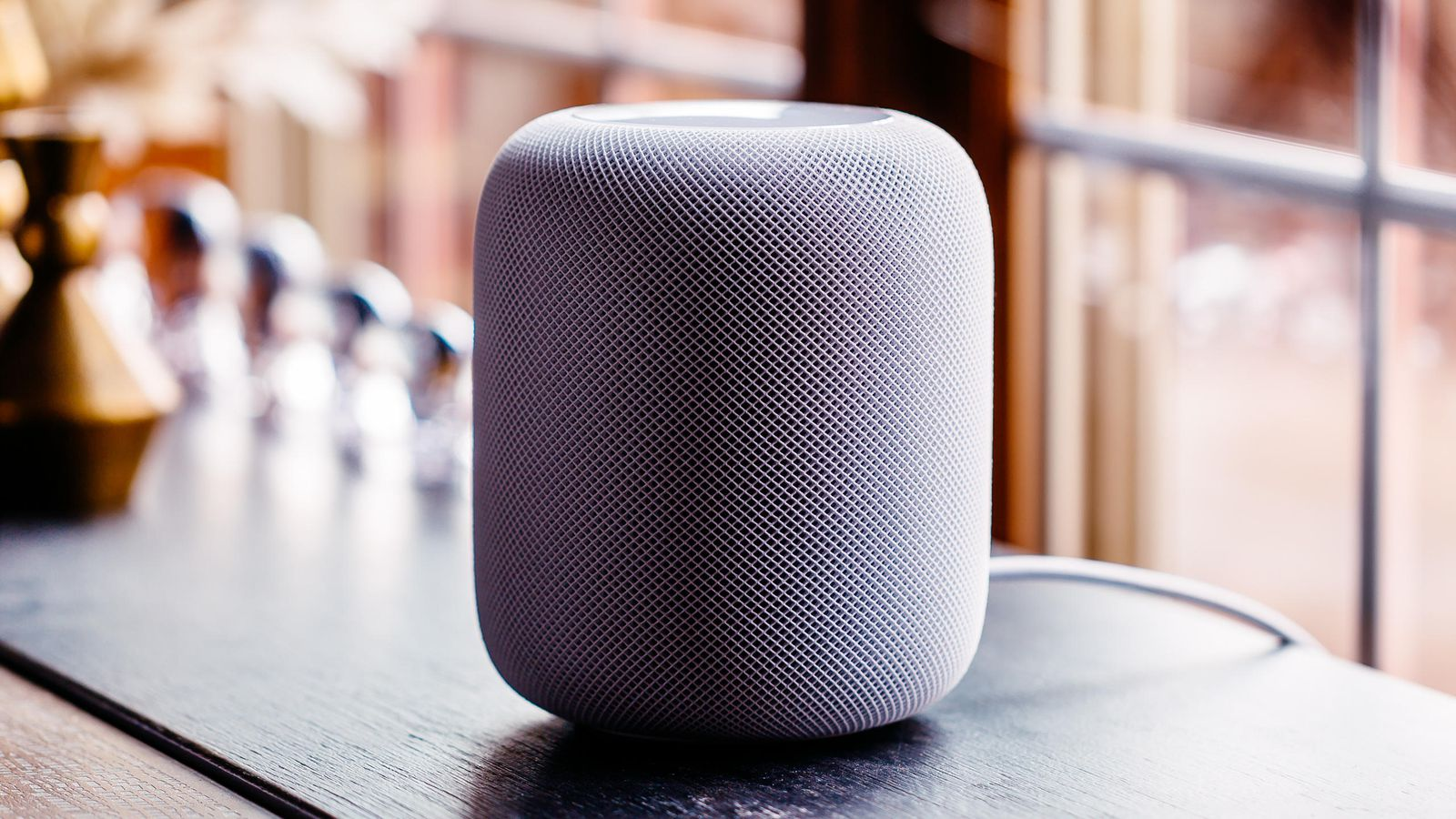 HomePod : bientôt disponible en France !
