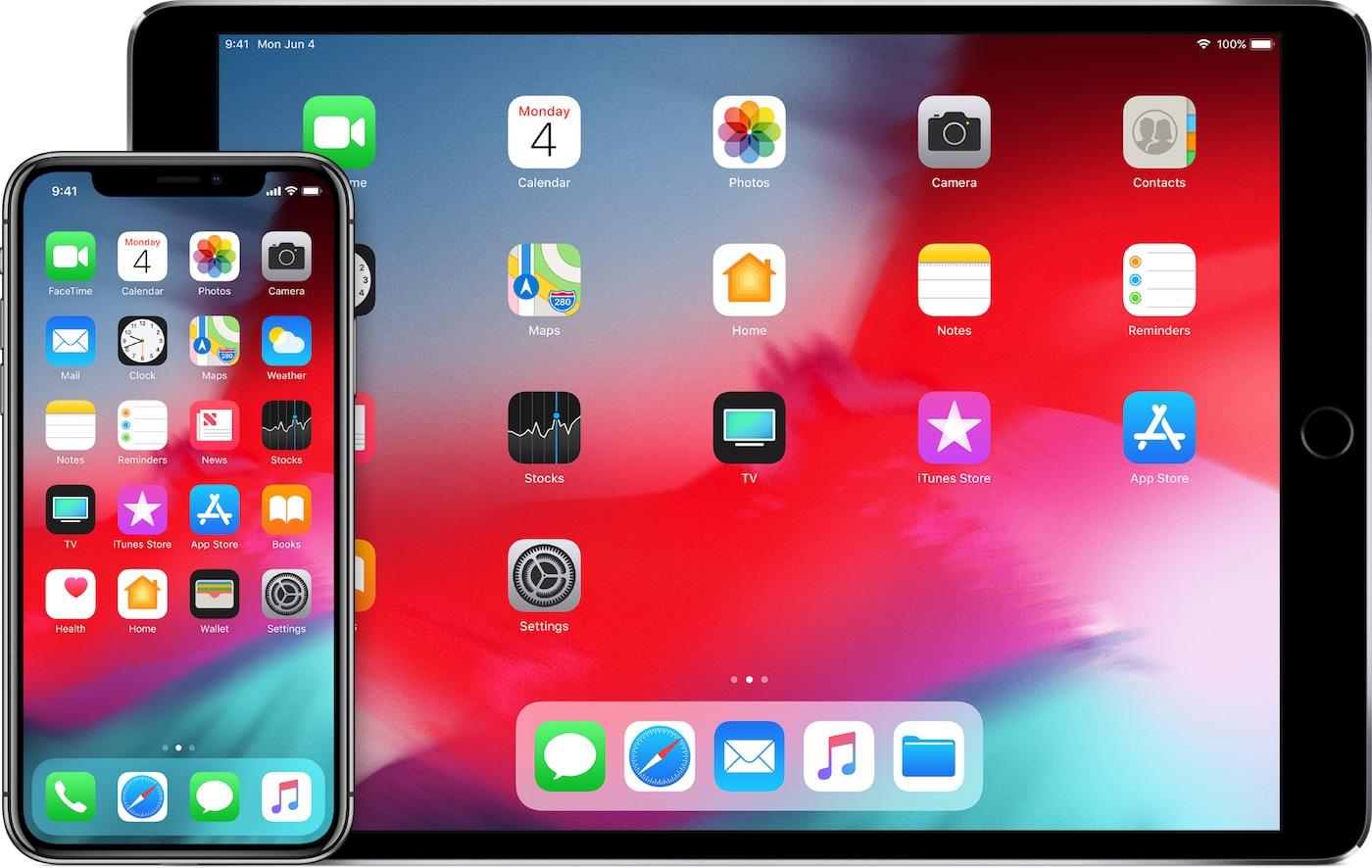 iPad Pro 2018 : une tablette très proche de l'iPhone X