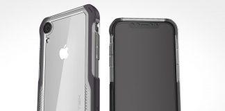 Une coque Cloak pour l'iPhone 2018 LCD