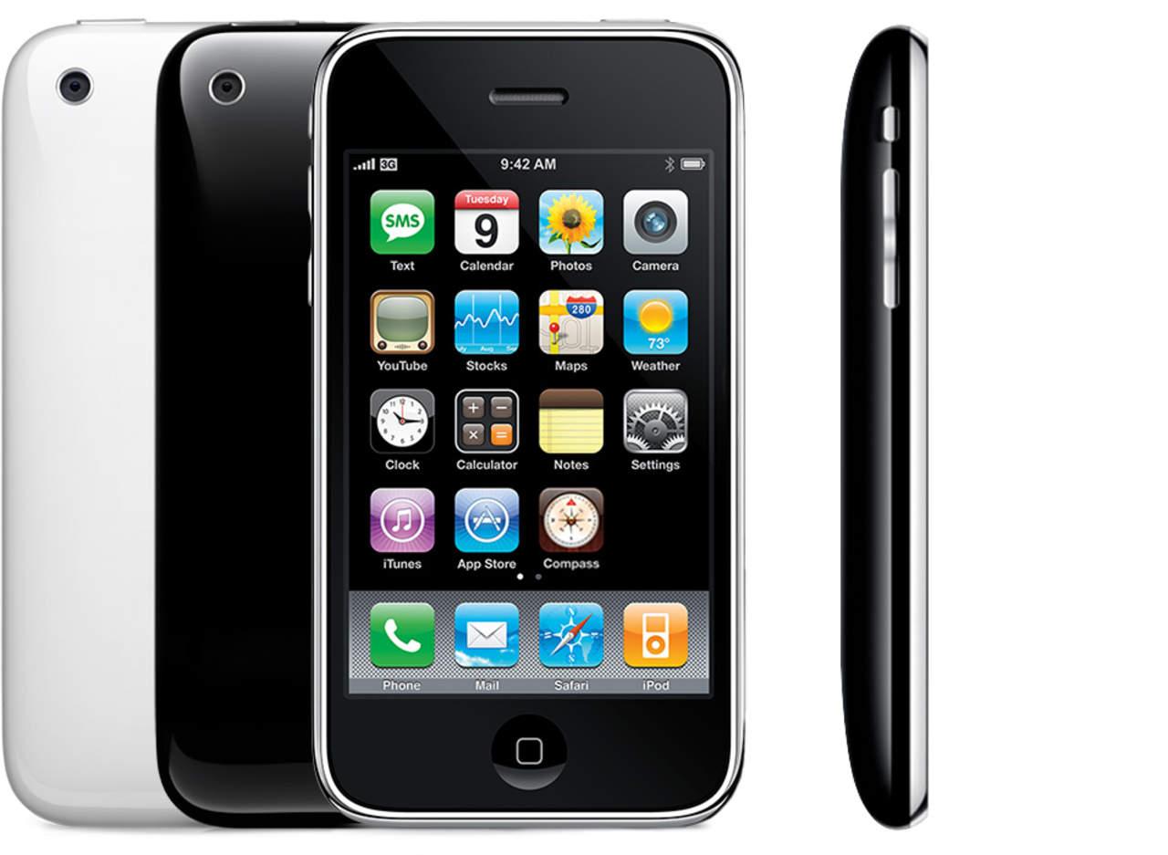 iPhone 3G S de retour pour la modique somme de 35 euros !