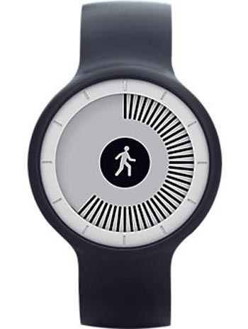 Withings Go montre connectée