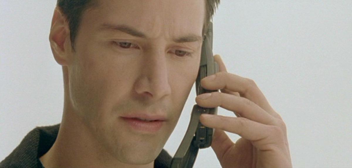 Le Nokia 8110 est de retour, mais pas Matrix ni Neo