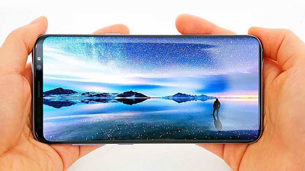 Samsung prévoit un autre smartphone à triple module photo