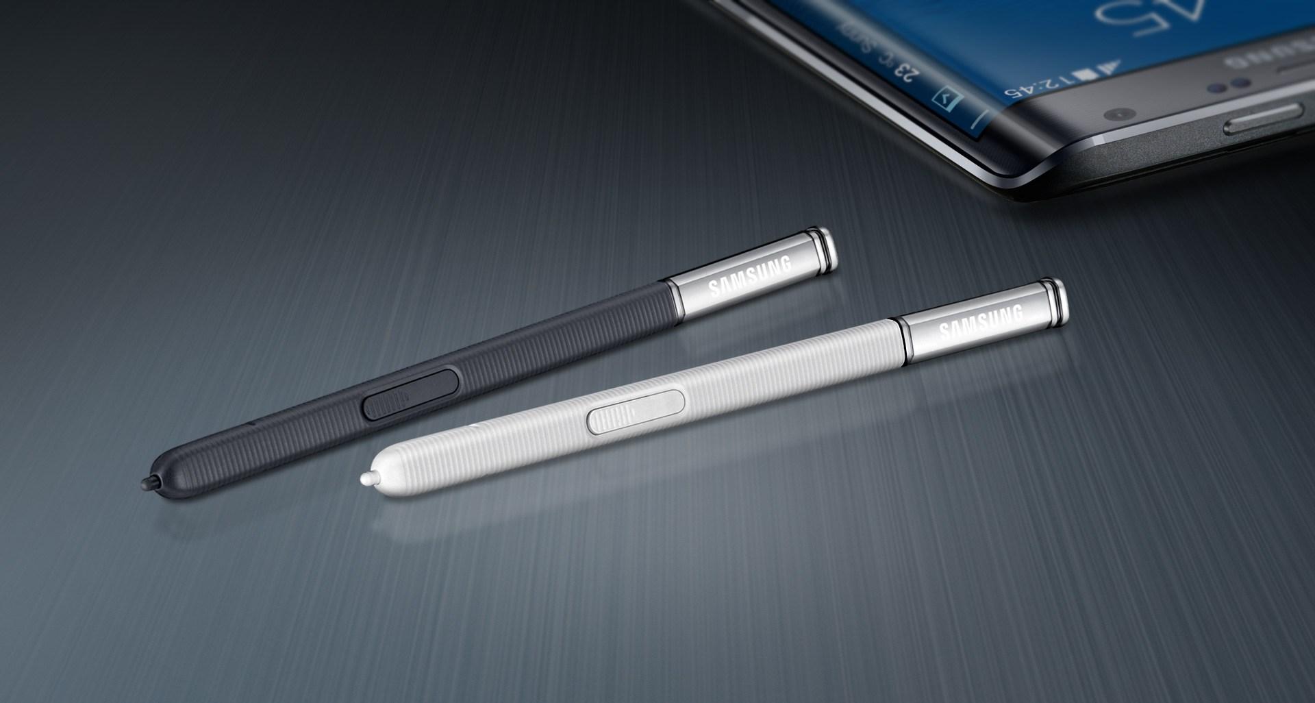 Galaxy Note 9 : son stylet serait doté d'un haut-parleur et d'un micro !