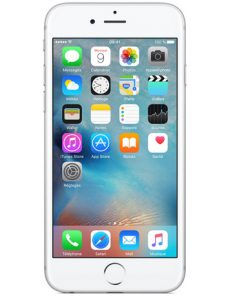 Apple iPhone 6S Plus 128Go Reconditionné