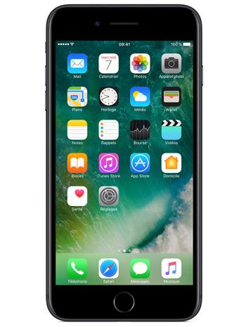 Apple iPhone7 Plus 256Go Reconditionné