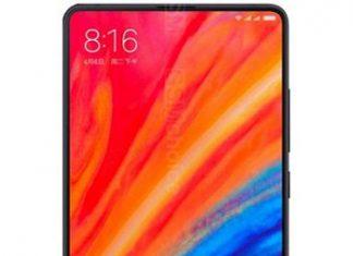 Xiaomi Mi Mix 2S 128Go