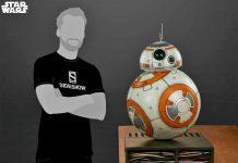Le BB-8 de Sideshow