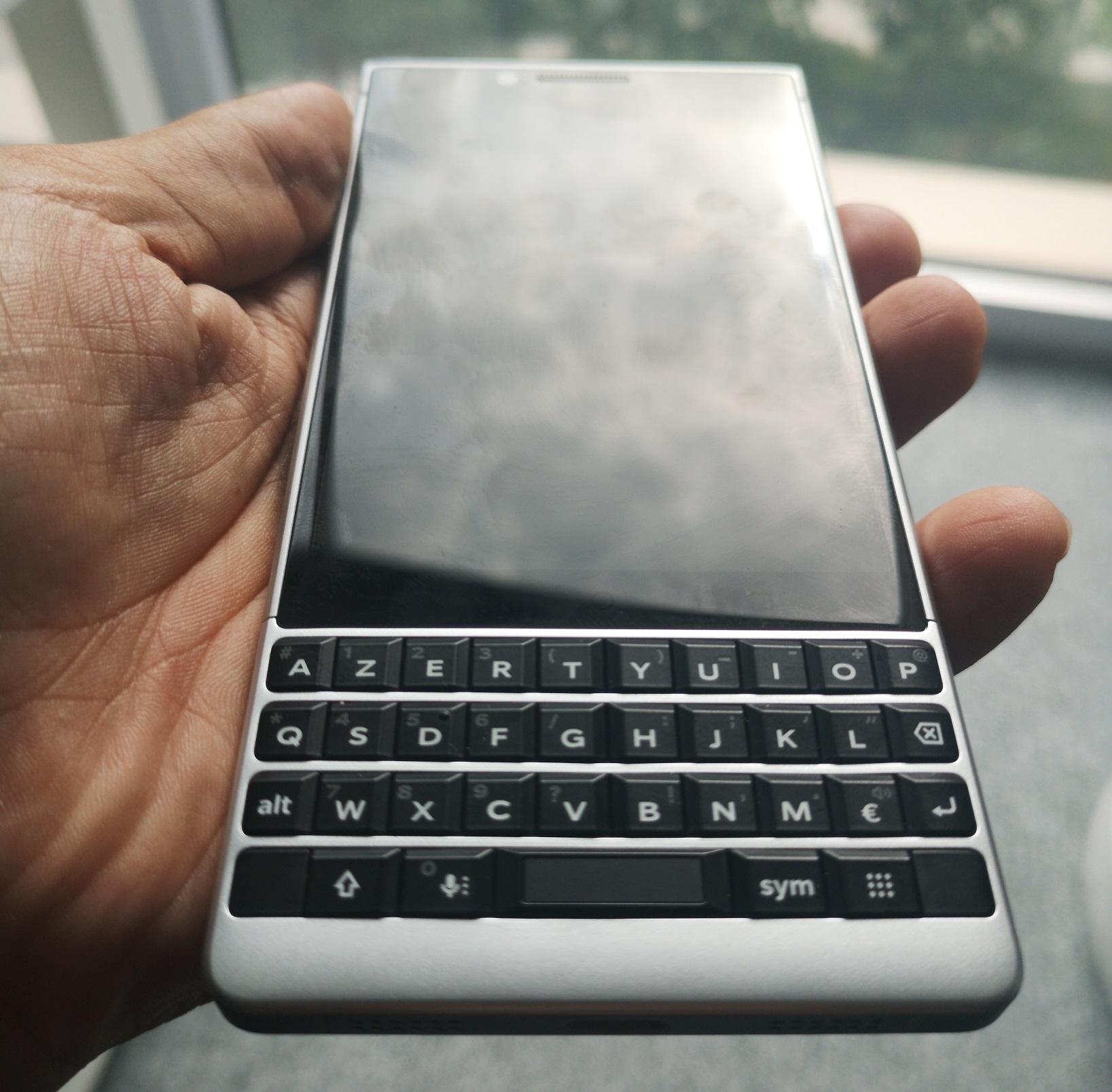 Bon plan : le BlackBerry KEY2 est déjà en promo sur Amazon !