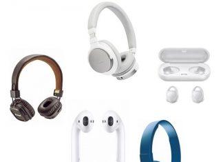 Casques Bluetooth à moins de 200 euros