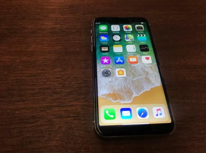 iPhone X : un clone chinois à 100 dollars