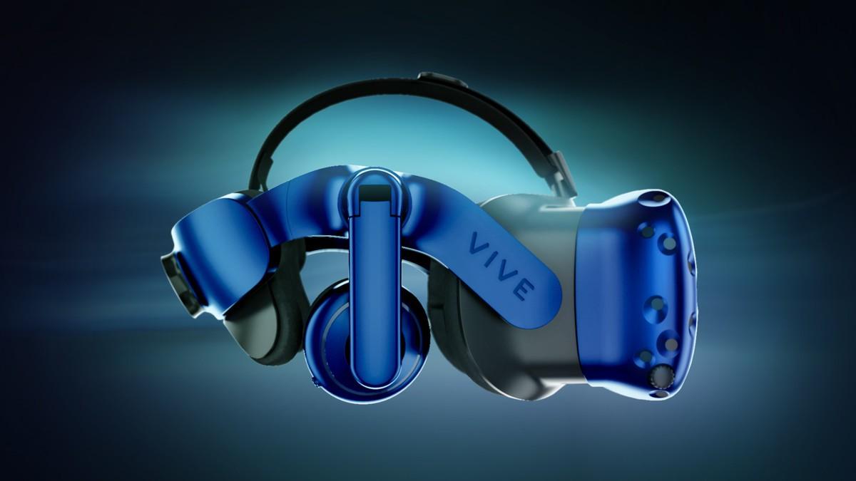 HTC Vive Pro : il sera possible de passer d'une pièce à l'autre sans quitter la VR