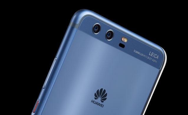 Soldes d'été 2018 : Huawei P10 Plus à 262 euros sur GearBest