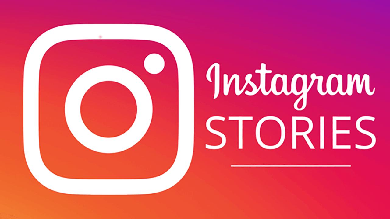 Facebook améliore la barre des Stories d'Instagram