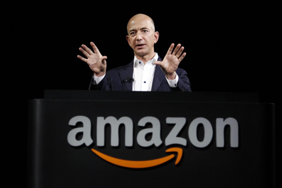 Blue Origin : le programme de voyage spatial de Jeff Bezos bientôt opérationnel