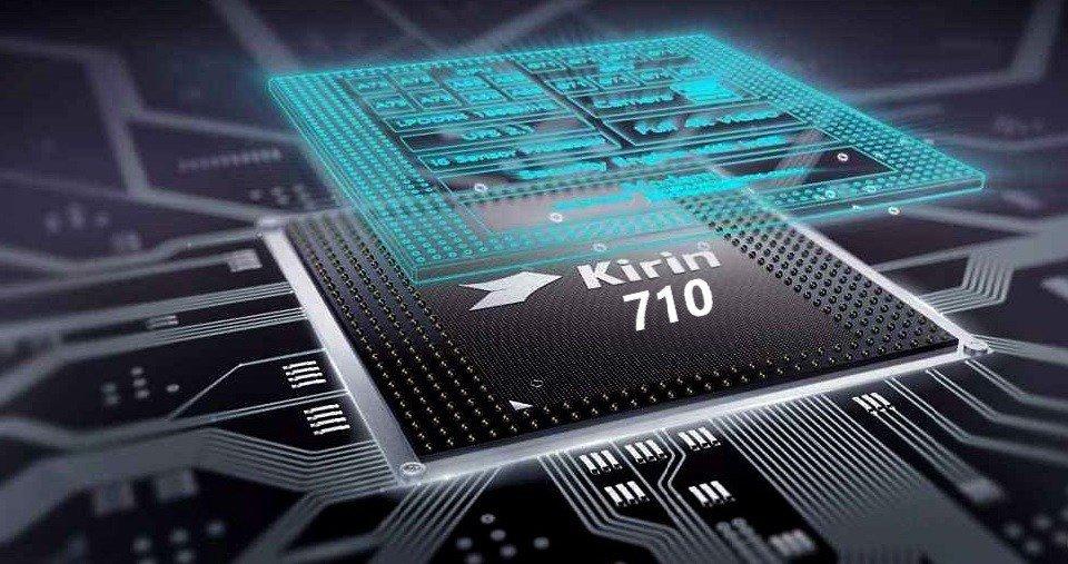 Kirin 710, un nouveau processeur pour concurrencer le Snapdragon 710