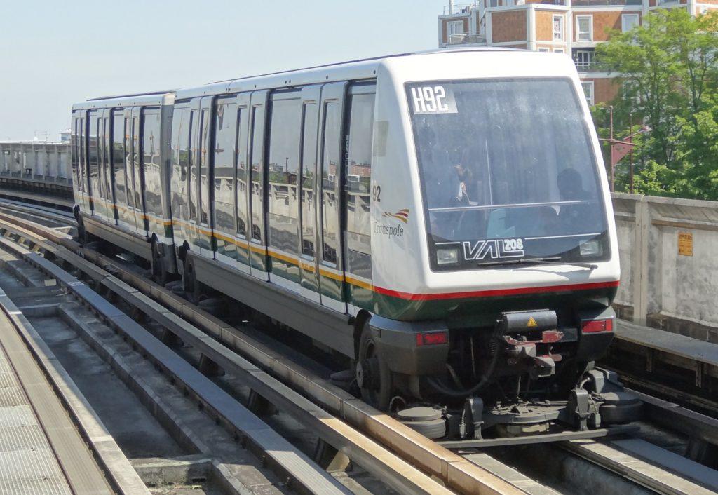 Le métro de Lille sera bientôt couvert par la 4G