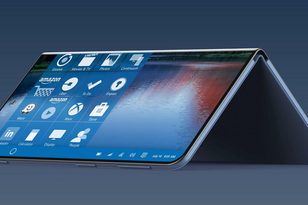 Surface phone : une pétition lancée pour sauver le Projet Andromeda
