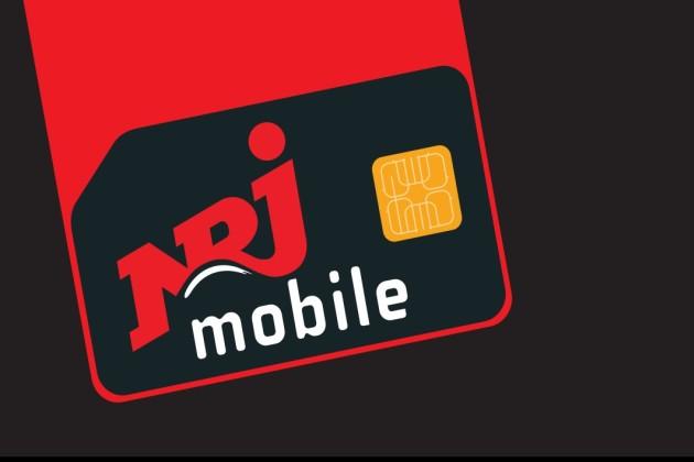 NRJ Mobile propose toujours son forfait tout illimité 50 Go à 10 euros !