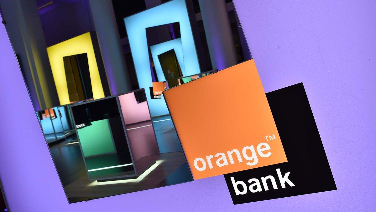 Orange Bank ne perçoit aucun frais pendant les vacances