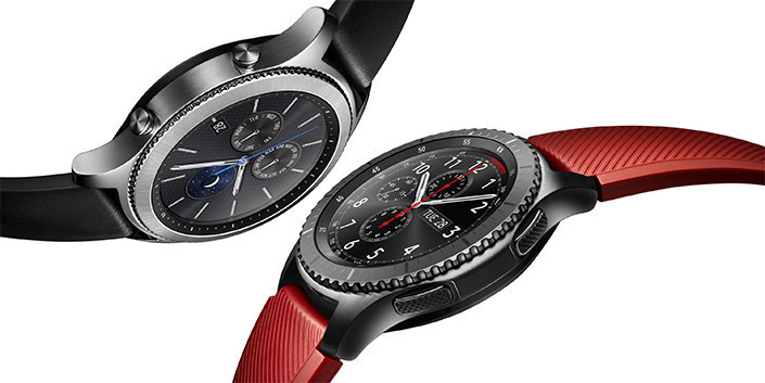 Galaxy Watch : la prochaine smartwatch de Samsung animée par Wear OS ?