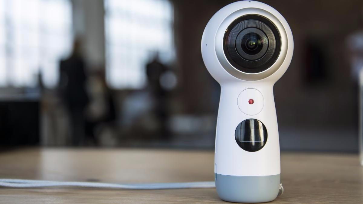 Top 5 des meilleures caméras connectées du marché