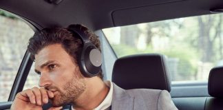 Le casque Sony WH-1000XM2