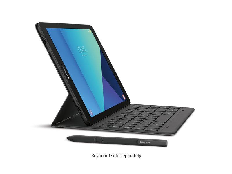 Galaxy Tab S4 : sa fiche technique révélée