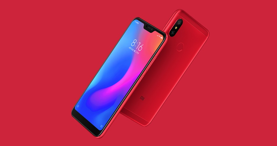 Les Xiaomi Mi A3 et Mi A3 Lite pourraient s'équiper d'un lecteur d'empreintes sous l'écran