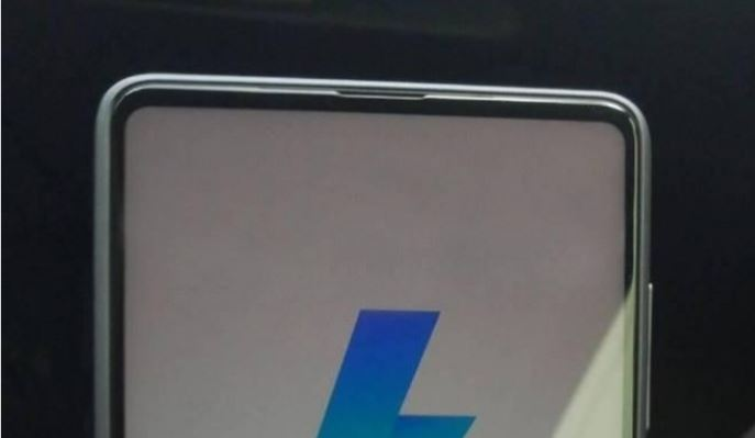 Le Xiaomi Mi Mix 3 sur Slashleaks