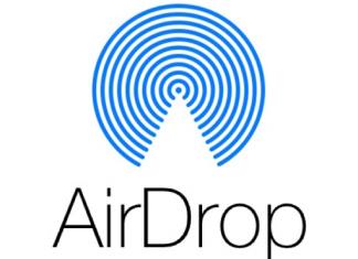 AirDrop : une solution de partage utilisée à tort