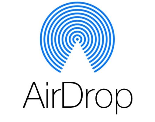 air drop - AirDrop : une solution de partage utilisée à tort