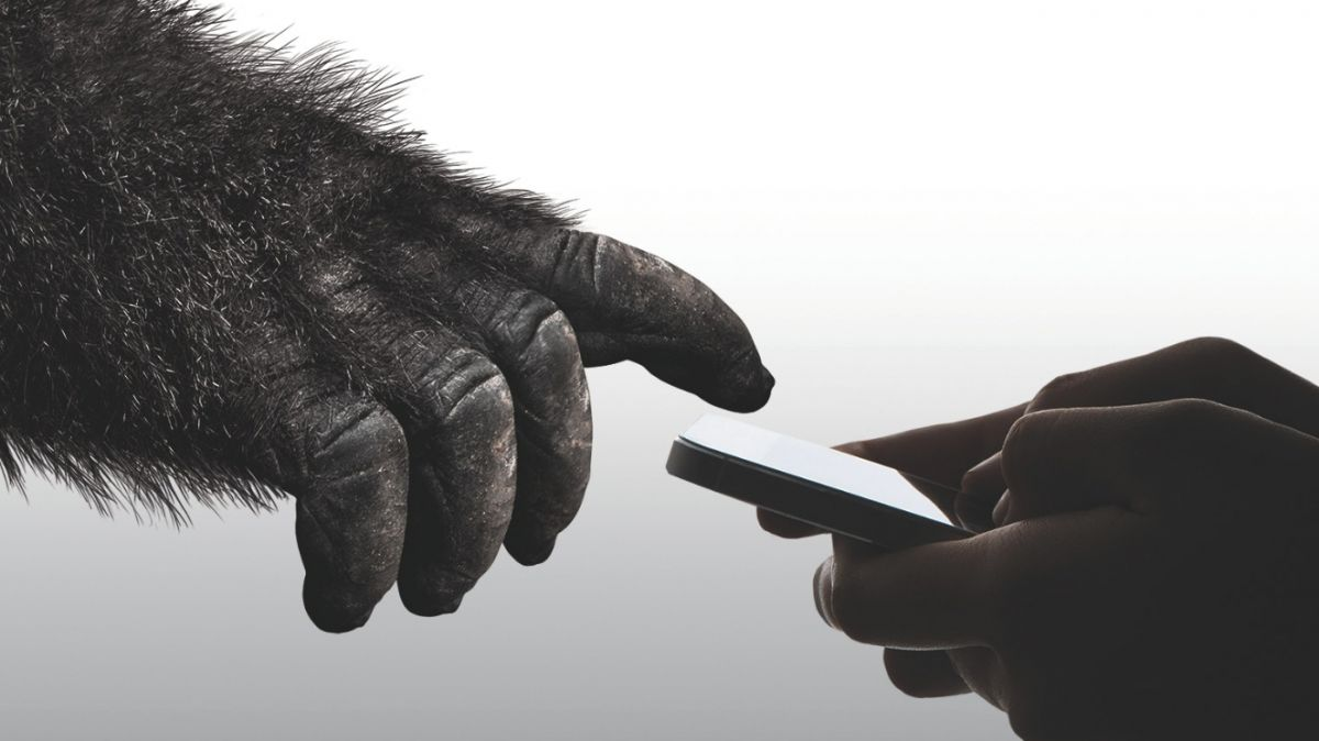 Apple : du Corning Gorilla Glass 6 pour les prochains iPhone