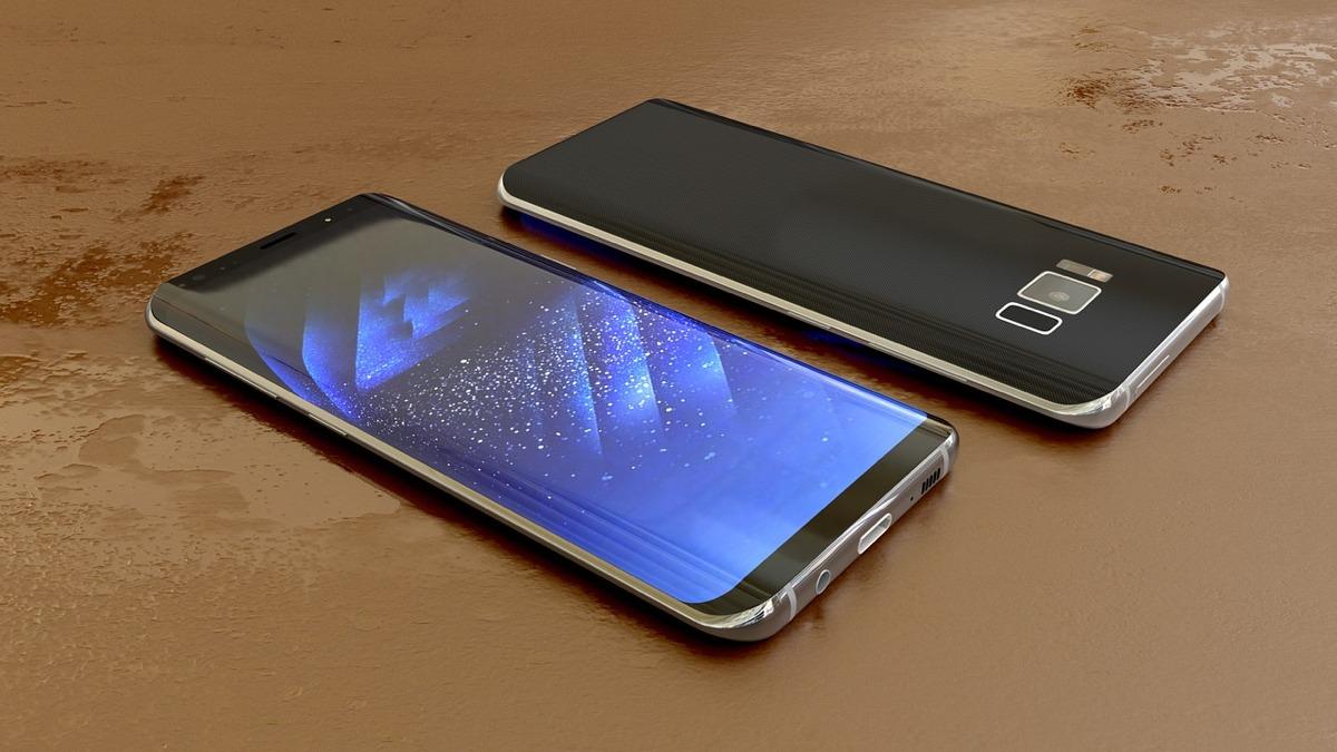 Galaxy X et Galaxy S10 pour janvier et février 2019