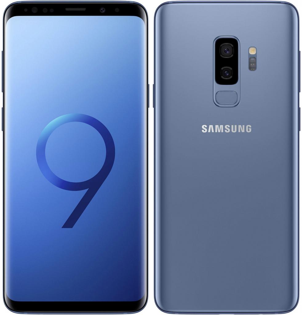Samsung Note 8 et Galaxy S9 : vos contacts reçoivent vos données personnelles