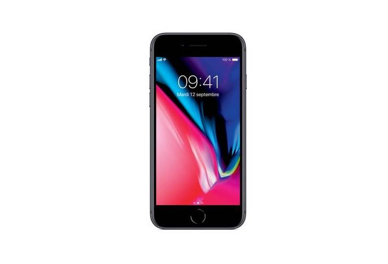 Bon plan : l'iPhone 8 passe à moins de 250 euros chez Orange !