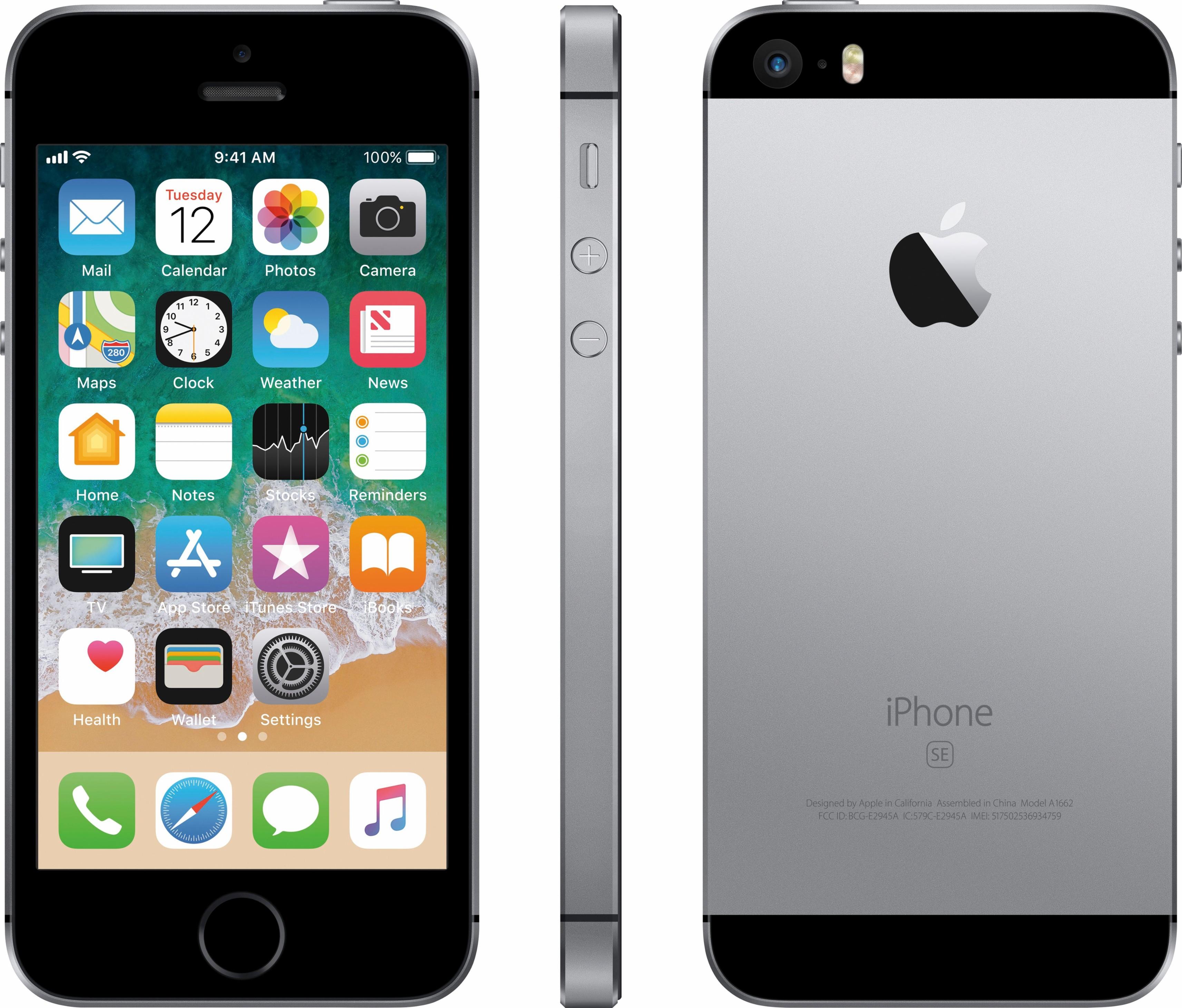 Quel iPhone d'occasion acheter cet été ?