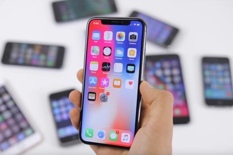 Une recharge sans fil plus rapide pour l'un des iPhone 2018 ?