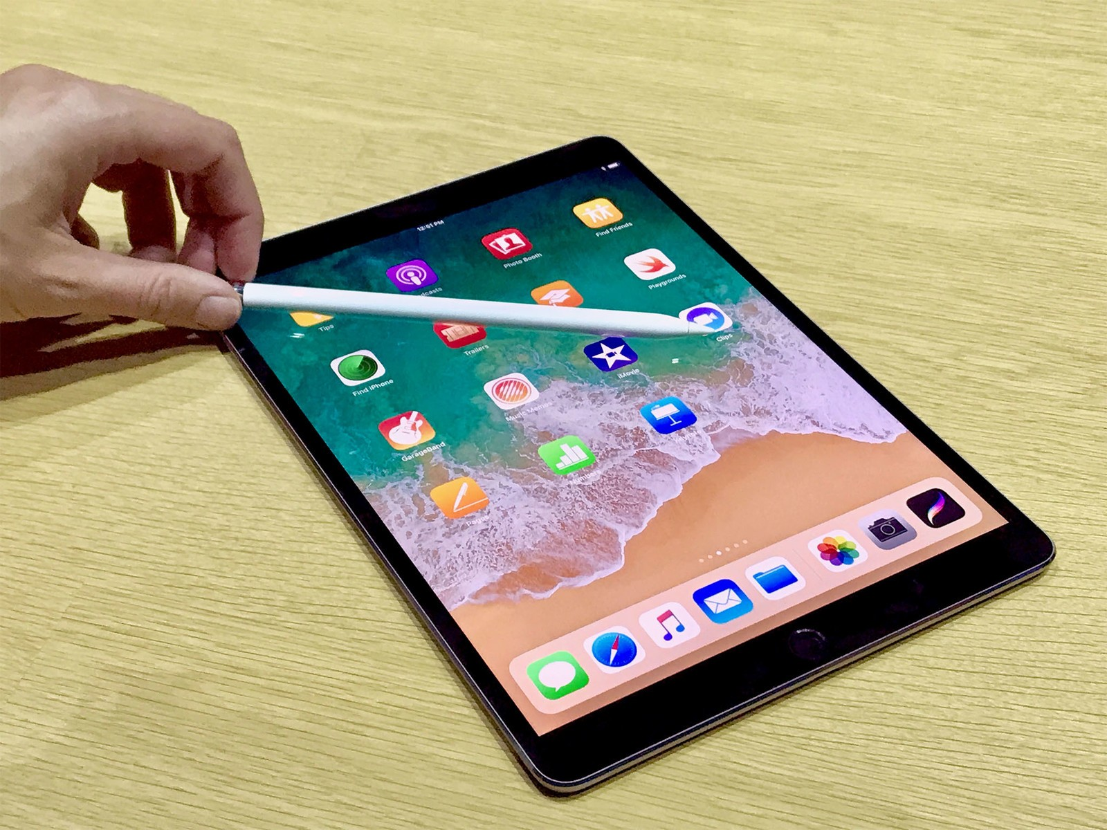 iPad 2018 9.7 pouces