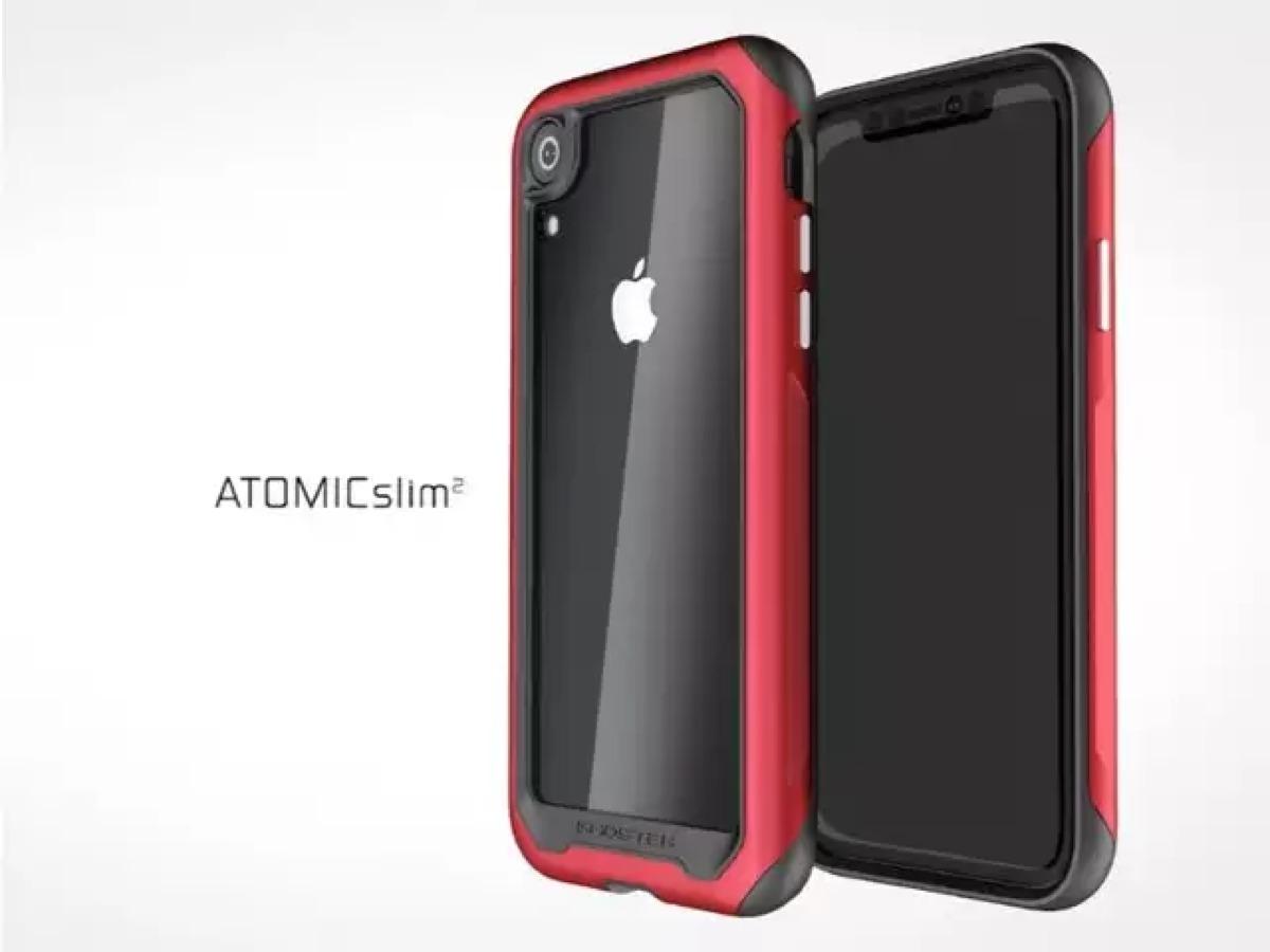 Un des iPhone 2018 dévoilé avec une coque