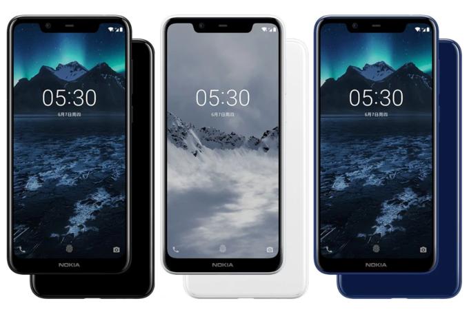 Nokia X5 : le successeur du Nokia X6 serait enfin d'actualité