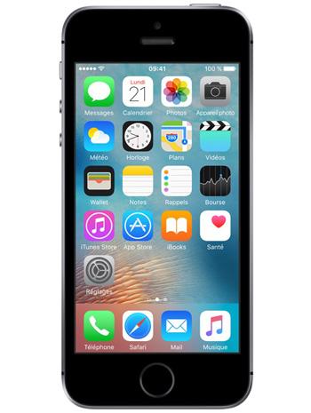L'iPhone SE est de nouveau disponible en vente