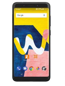 Wiko View Lite double Sim
