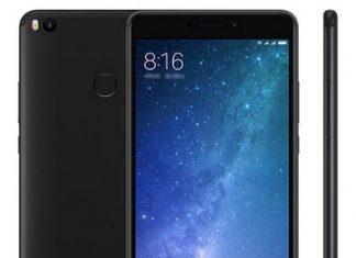 Xiaomi Mi Max 3 : sa fiche technique et son prix dévoilés